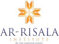 Ar-Risala Institute Logo